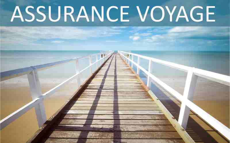 assurance voyage usa
