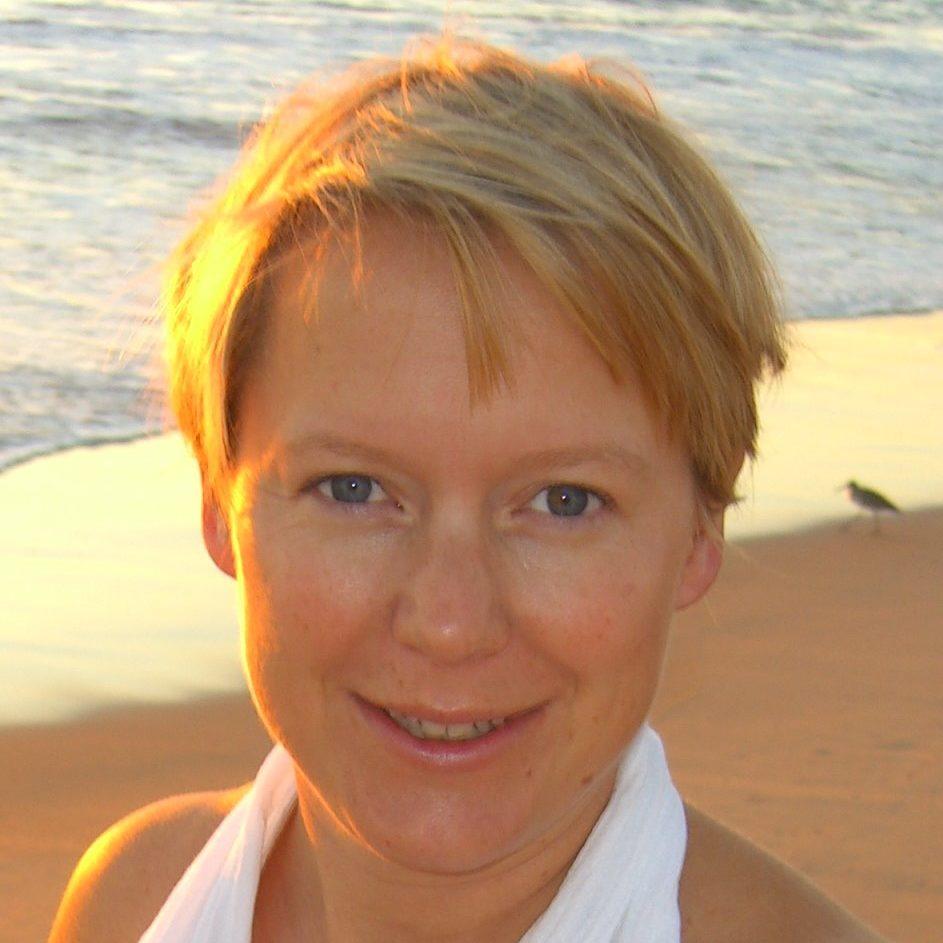 portrait expatriée usa Christine Lewicki
