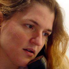 Portrait expatriée usa Gabrielle Figueroia