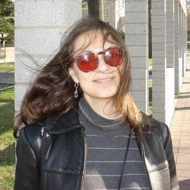 Rencontre expatriée usa Joelle Vitiello