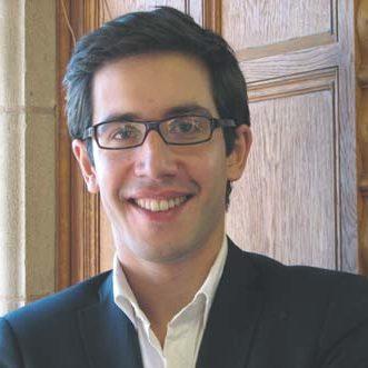 Portrait expatrié usa Julien Cantegreil