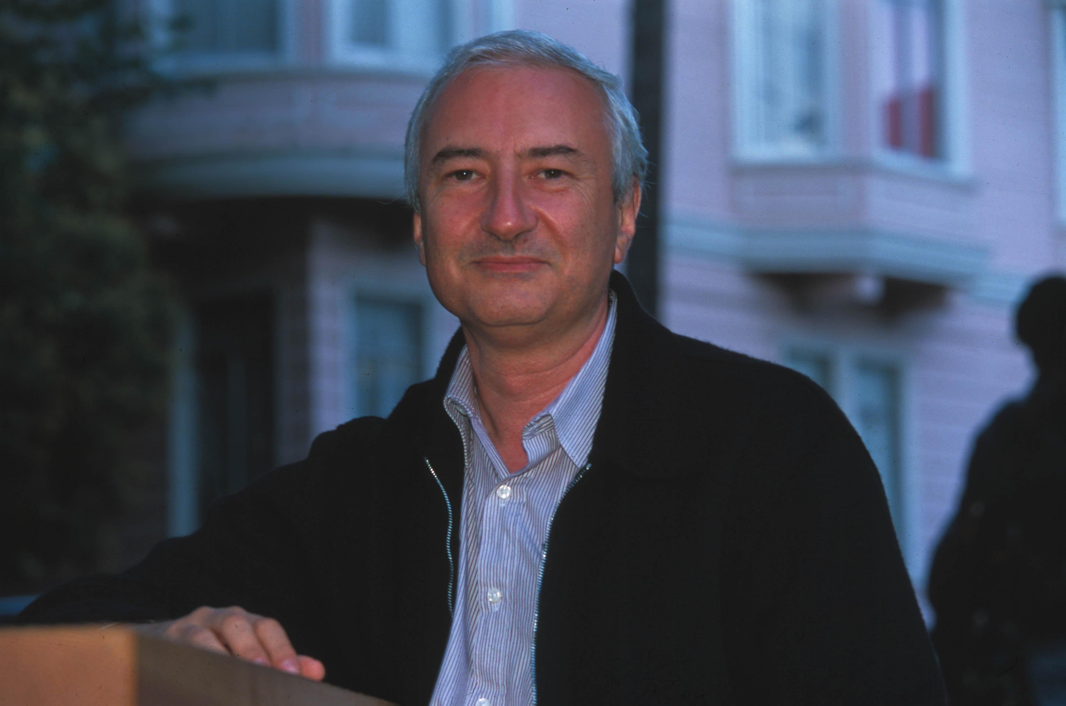 Rencontre Pascal Baudry usa