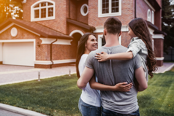 déménagement famille usa