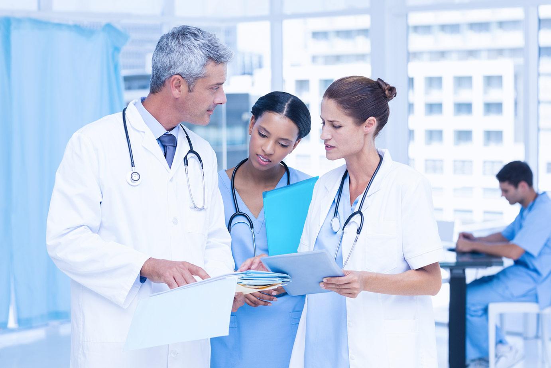hôpitaux aux usa