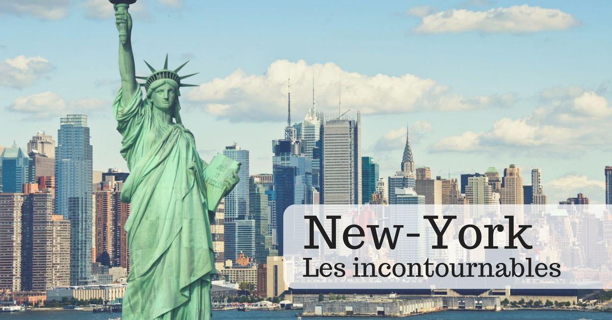 à ne pas manquer new-york