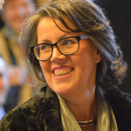 portrait expatrié Valerie Sans