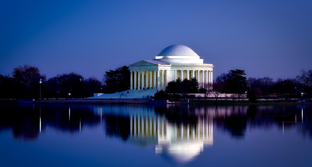 découvrir Washington USA