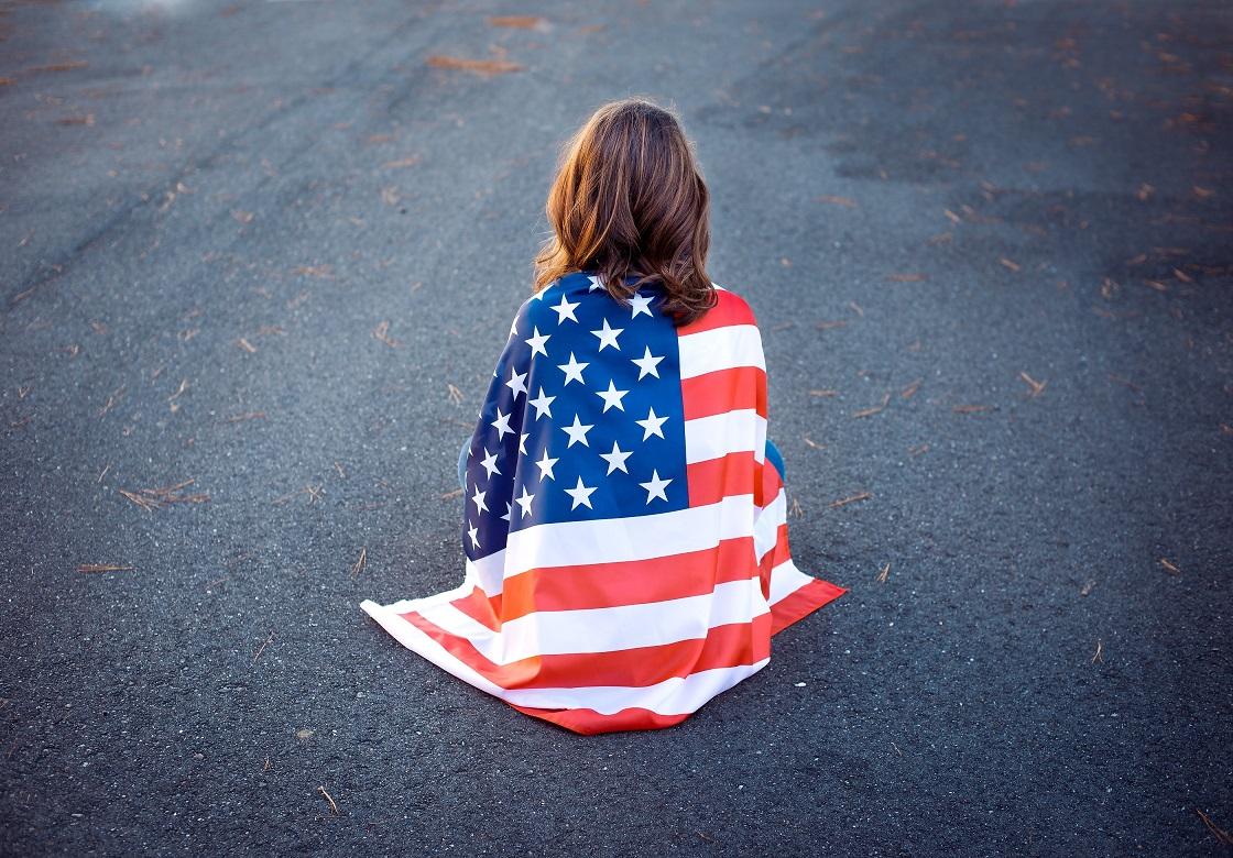 Si vous aviez un peu d'américain en vous ?!!