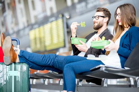 Quel type de voyageur êtes-vous ?