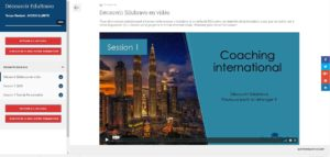 Edubravo pour se former à l'international