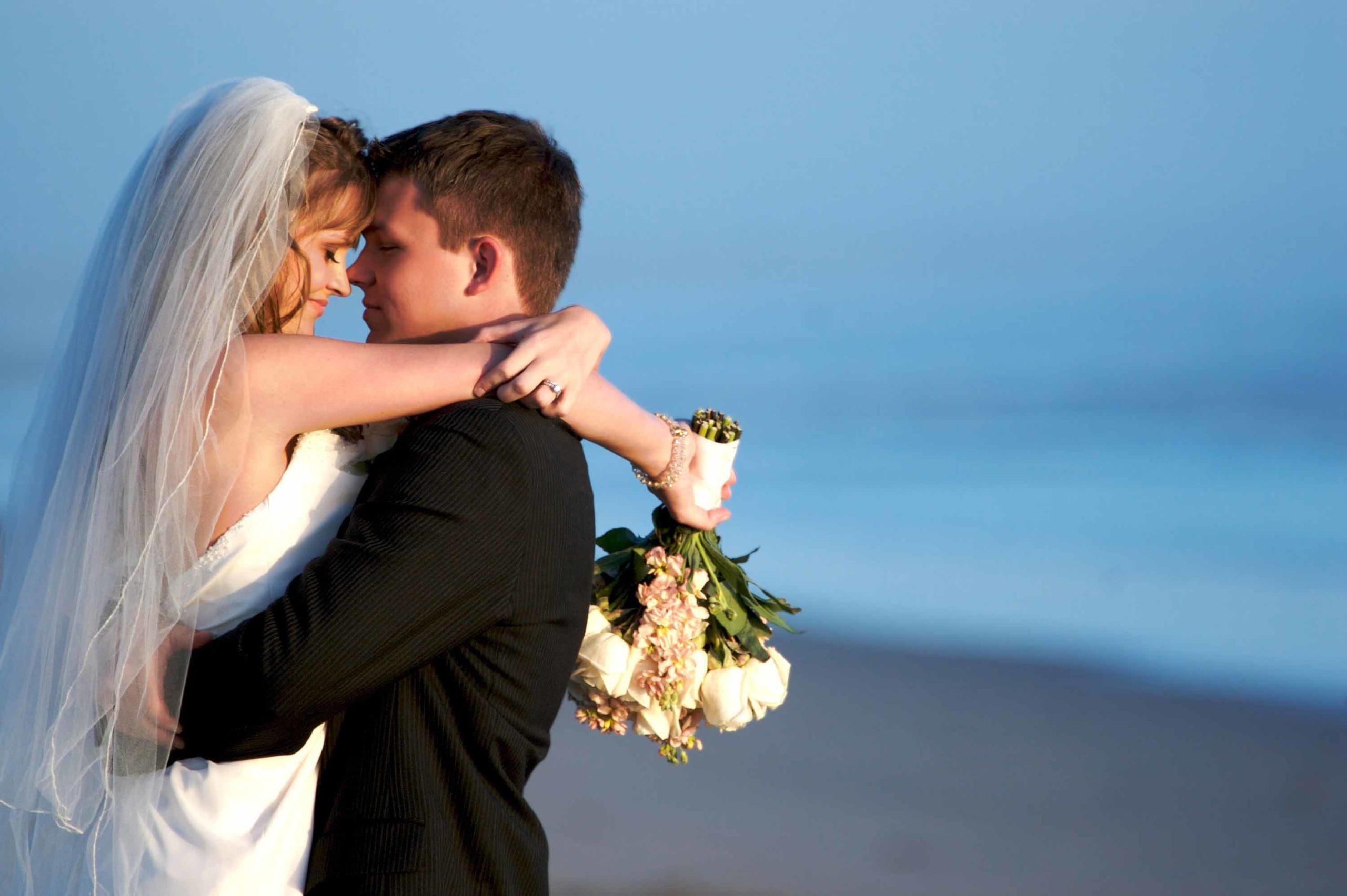 Etes-vous fait pour le mariage?